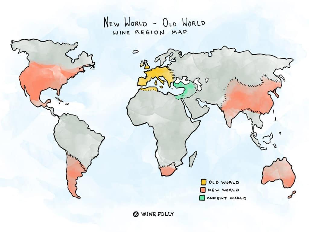 new-world-vs-old-world-wine-map2-winefolly